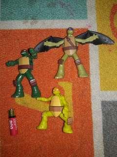 Ninja turtle mcd