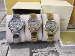 Michael Kors Watch Sold Separately