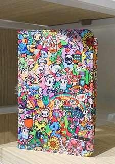🚚 Tokidoki Passport Cover