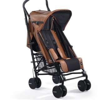 全新MIMA BO 高級穩固型嬰兒手推車 #flashsaleBabies