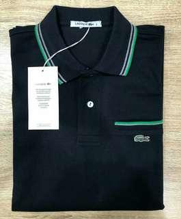 Polo shirt lacoste bukan burberry champion fredperry polo