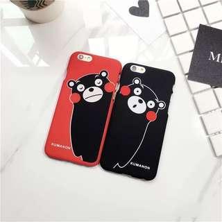 🚚 Cute iPhone casing