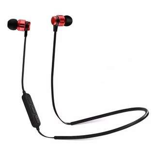 wireless sports HI-FI earphones