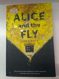 Alice and the Fly - James Rice