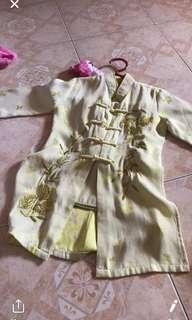 Baju Kurung moden kebaya