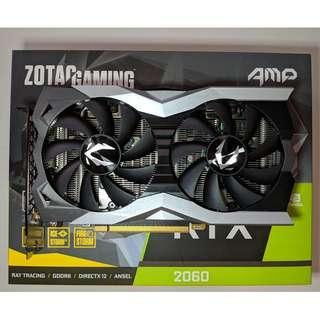 ZOTAC RTX 2060 (Mint)