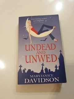 🚚 Undead and Unwed