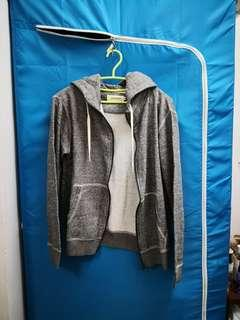 New Grey jacket