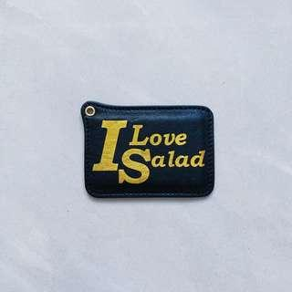 Salad 卡片套 八達通套