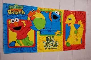 Towel/blanket
