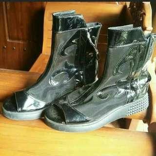 #paydaymaret Horse Long Boots