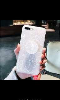 Marble Case Iphone6 / 6s
