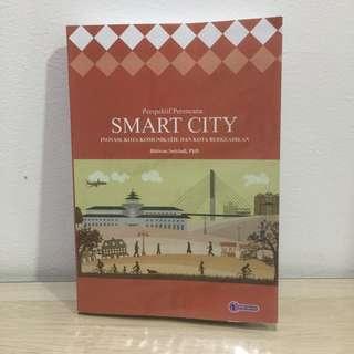 Buku ORI Perspektif Perencana: SMART CITY Ridwan Sutriadi PhD