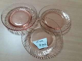 Mini Plates