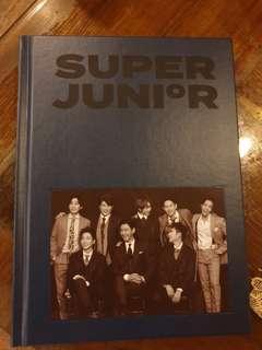 🚚 Super junior SG diary
