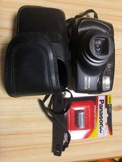 菲林相機PENTAX Zoom 105-R