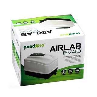 🚚 Air Pump (Airlab EV40)