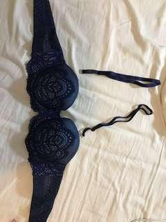 BNWT Victorias Secret Multi-Bra (34B)