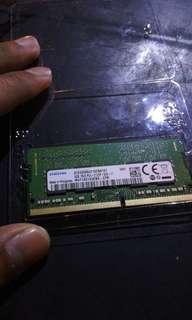 RAM DDR4 4GB 2133MHZ