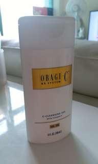 Obagi Cleansing Gel
