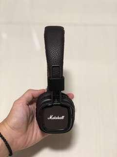Marshall Headphone - Major ll (not Bluetooth)