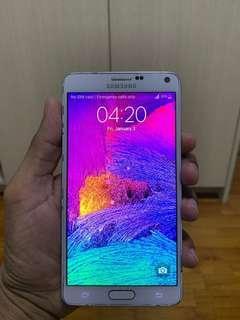 🚚 Samsung Galaxy Note