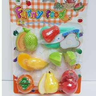 Fruit Toy