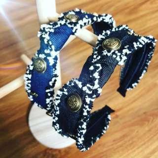 🚚 Woman's hairbands