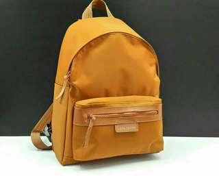 Free postage LONGCHAMP BACKPACK #9602👆 GRED AAA