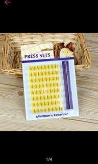 🚚 cookie letter press alphabet