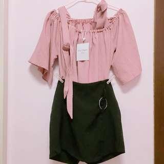 🚚 🦕褲裙
