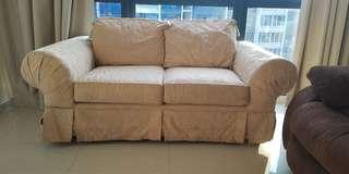 🚚 Grand sofa-$278 ONLY-SELF COLLECT/$299-DELIVER/