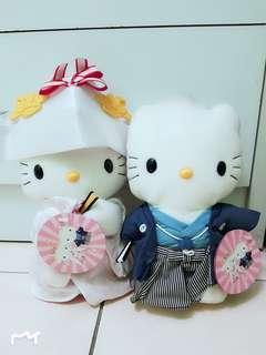 Mc Donald Hello Kitty