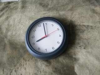 Wall Clock #50TXT