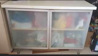 Spacious and Grand Cabinet for $188 -SELF COLLECT