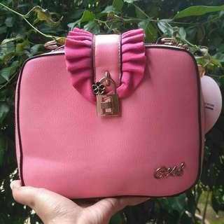 gosh pink preloved