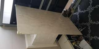 Australian expat selling MARBLE table- 6 Chairs-$799- 1.5M
