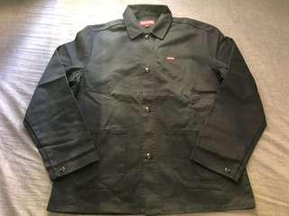 Supreme work coat