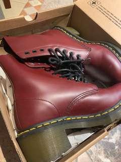 Dr Martens boots 39