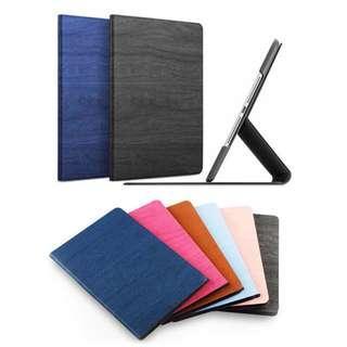 iPad 9.7/ iPad Air 1/ iPad Air 2/iPad 5/6 Leather Cover