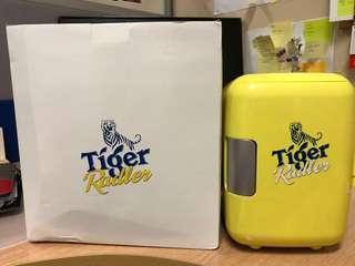 Tiger Radler mini Fridge
