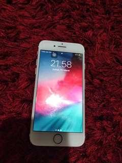Iphone 7 32gb rosegold original