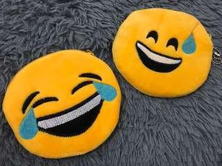 Emoji Small pouch