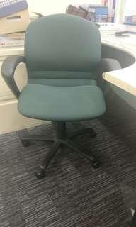 辦公室椅子 steel case 傢俬 人體工學 office chair