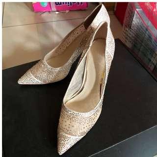 婚後物資-婚禮晚宴Wedding banquet Shoes