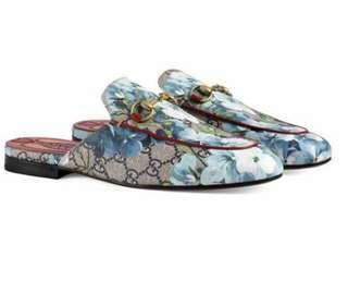 Gucci Princetown Shoes