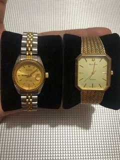 Bulova watch original for swap only