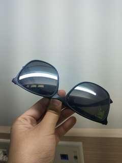 🚚 鏡面式太陽眼鏡
