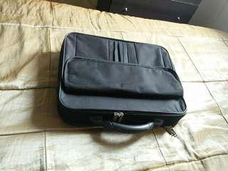 laptop briefcase #50TXT