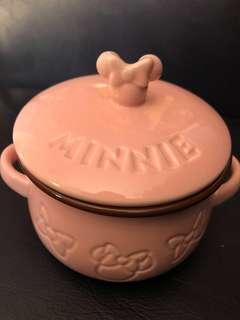 迪士尼陶瓷碗